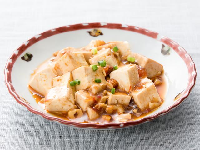 豆腐料理の代名詞、麻婆豆腐の作り方です